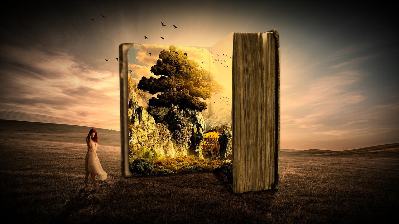 book, live, knowledge