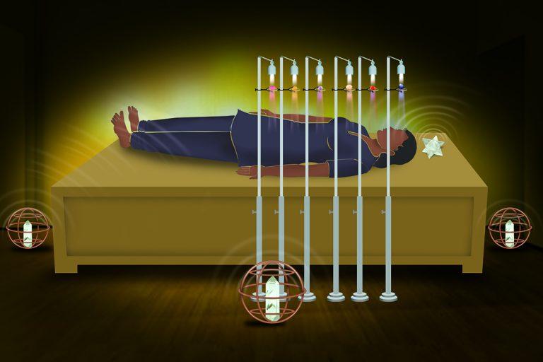 Advanced Spiritual Detoxification